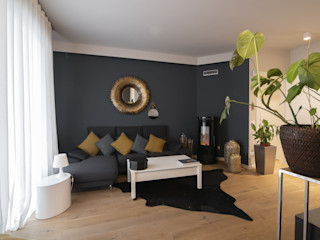 ALMA DESIGN Living room