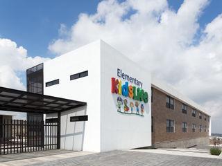 CONSTRUCTORA ARQOCE Schools