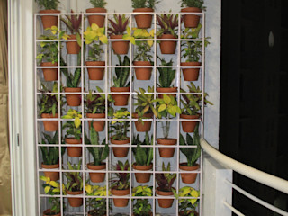 Interioforest Plantscaping Solutions Balcony