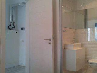 SERPİCİ's Mimarlık ve İç Mimarlık Architecture and INTERIOR DESIGN Ванна кімнатаПрикраса Керамічні Білий