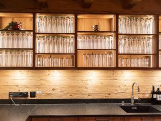 Skapetze Lichtmacher KitchenLighting Wood