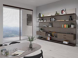 Raumplus WohnzimmerTV- und Mediamöbel