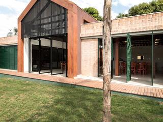 Mutabile Arquitetura Maisons de campagne