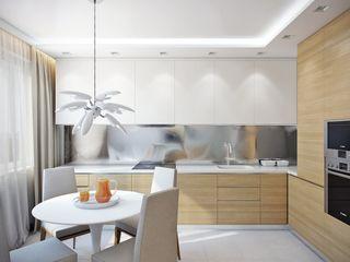 Design Studio Details Cucina eclettica