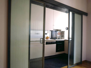 Studio di Architettura, Interni e Design Feng Shui Kitchen