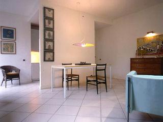 Studio di Architettura, Interni e Design Feng Shui Living room