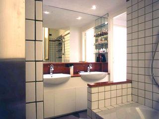 Studio di Architettura, Interni e Design Feng Shui Eclectic style bathroom