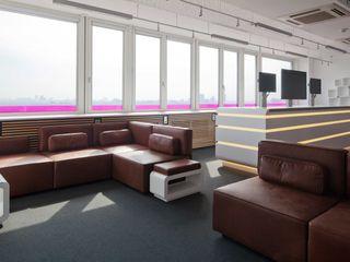 TREASURE ISLAND _WERKSTATT FÜR UNBESCHAFFBARES - Innenarchitektur aus Berlin Moderne Bürogebäude