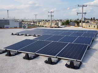 e21 : expertos solares Event venues