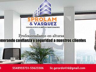 SPROLAM¬VASQUEZ Office buildings