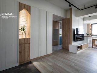 築本國際設計有限公司
