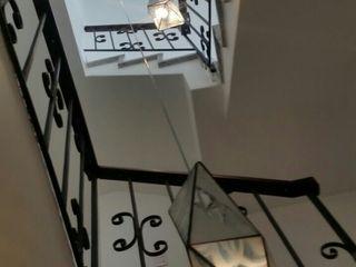 MKVidrio Escalier Verre Transparent