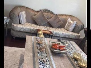دينا نقل عفش 0563494024 Country style bedroom Wood-Plastic Composite Beige