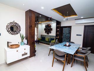 ARK Architects & Interior Designers 餐廳