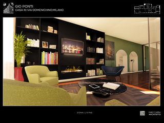 Fabio Carria Modern living room