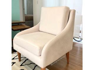 Muebles de Diseño NF Diseño de Interiores Salas/RecibidoresSofás y sillones