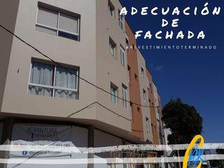 Pintura y Reforma Canaria Rumah Klasik