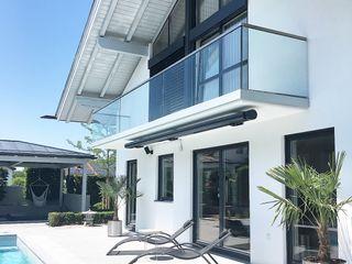 Langmayer Immobilien & Home Staging Садовий басейн Бетон