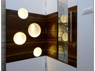 Spacemekk Designers p.LTD ประตูหน้า ไม้ Wood effect