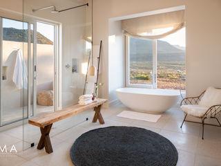 Jenny Mills Architects Hôtels rustiques