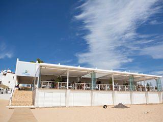 Restaurante Praia da Luz Kauma Gastronomía de estilo mediterráneo