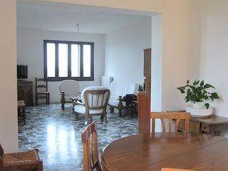 Studio Dalla Vecchia Architetti Klasik Oturma Odası