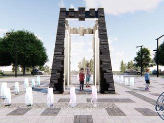 Компания архитекторов Латышевых 'Мечты сбываются' ArtworkSculptures