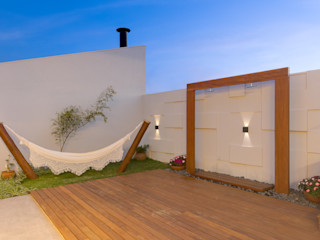 D arquitetura Casas unifamiliares