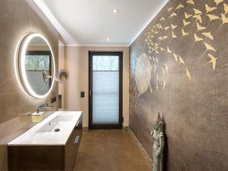 CONSCIOUS DESIGN - INTERIORS 浴室