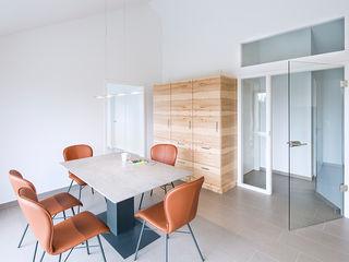 Müllers Büro Modern Dining Room