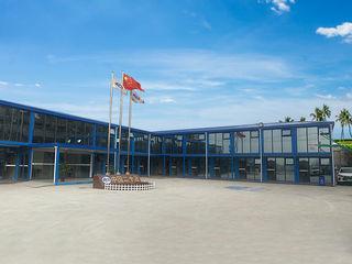 Suzhou Zhongnan Steel Structure Co., Ltd Rumah pasif