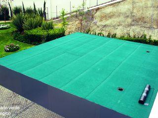 IMPERCORT Yeşil