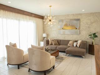 loop-d Living room