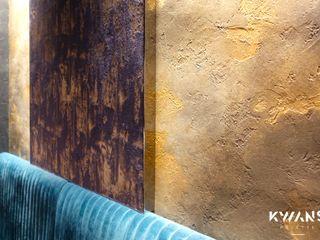 Kwan's Palette Limited Modern walls & floors