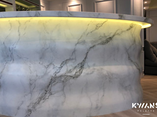 Kwan's Palette Limited Classic style walls & floors