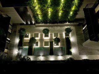palmieri Illuminotecnica Modern houses