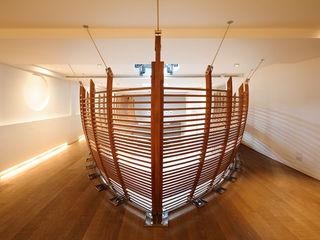 palmieri Illuminotecnica Modern museums