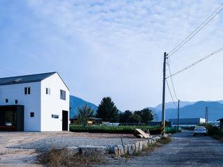 위드하임 Withheim 現代房屋設計點子、靈感 & 圖片