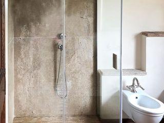 AISI Design srl 衛浴浴缸與淋浴設備