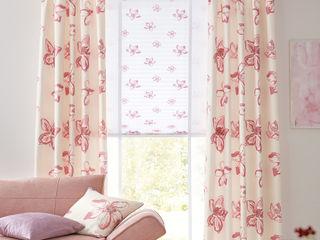 UNLAND International GmbH 窗戶與門窗廉與布簾 布織品 Multicolored
