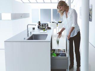 Franke GmbH システムキッチン