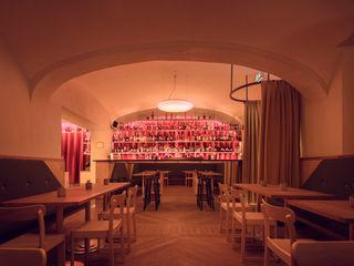 IFUB* 餐廳 Red