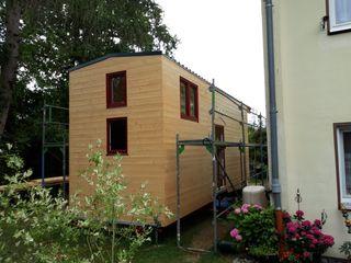 DSHP Gebäudeautomation und Energie GmbH Small houses