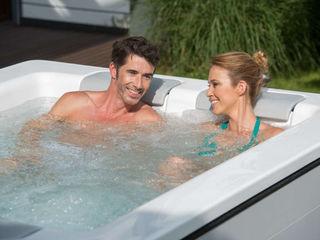 Urlaub zu Hause SPA Deluxe GmbH - Whirlpools in Senden Whirlpools