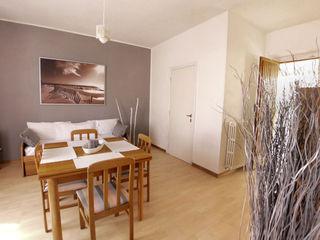Appartamento al mare Marche Home SoggiornoAccessori & Decorazioni