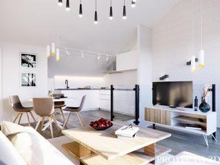 Renders para promoción de viviendas Aldaia Proyecto 3D Valencia Renders Animaciones 3D Infografias Online