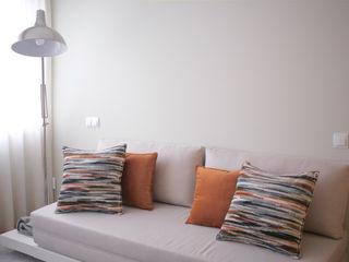 411 - Design e Arquitectura de Interiores Офіс