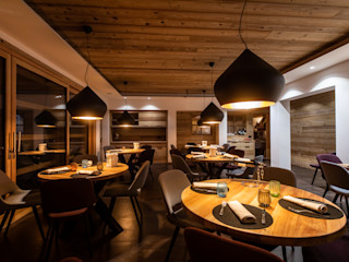 Roberto Pedi Fotografo 餐廳