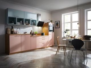 Spitzhüttl Home Company Cocinas modernas Multicolor