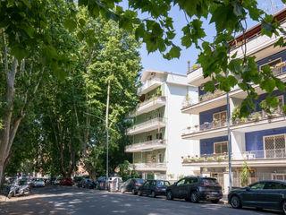 Casa vacanze Aurora - 90 MQ Dr-Z Architects Condominio Piastrelle Verde